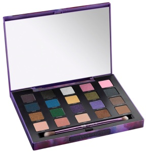 Urban Decay Vice 2 Eye Shadow Palette For Holiday 2013-001