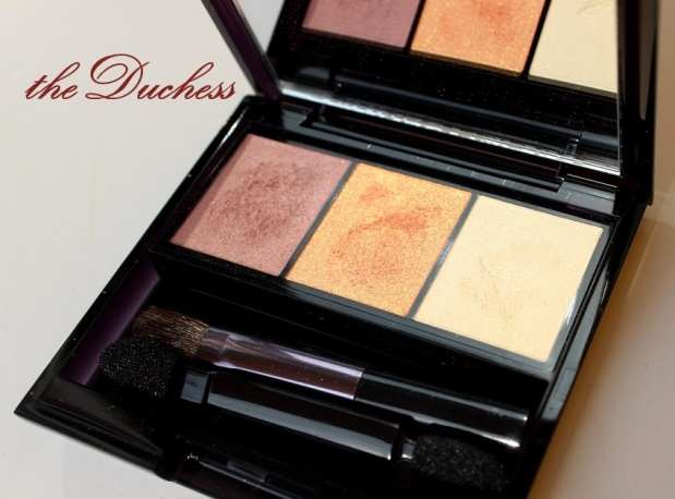SHISEIDO Luminizing Satin Eye Trio RD299